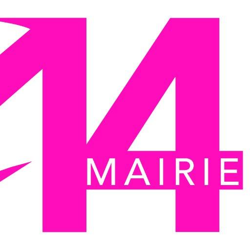 Mairie 14 Paris   Compte certifié