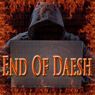 End of Daesh