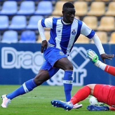 Idrisa Sambú odchodzi do Spartaka Moskwa