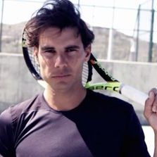rafanadalfanclub_IT | Social Profile