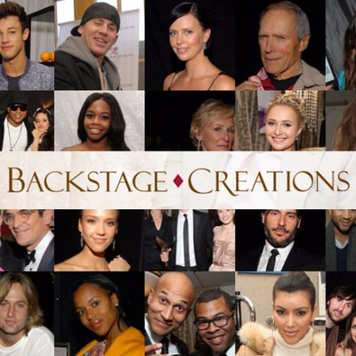 BackstageCreations | Social Profile