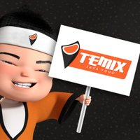 Temix Japa Food | Social Profile