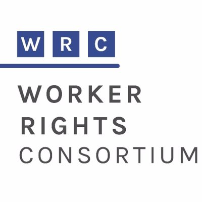 Image result for Worker Rights Consortium logo
