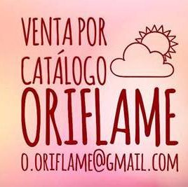 ⏩ #VendeOriflame ⏪