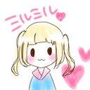 ミルミル (@01uraaka) Twitter