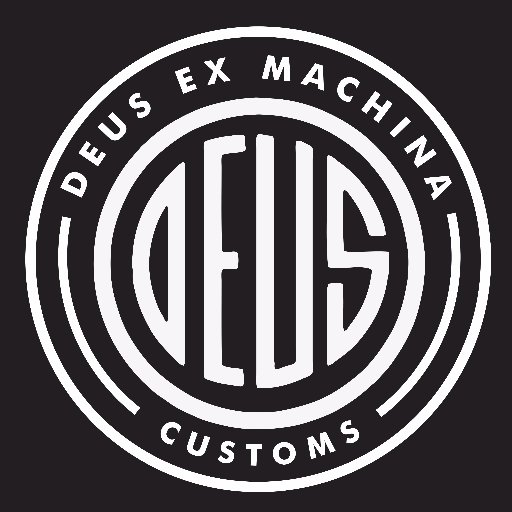 35fcaab2c565d Deus Ex Machina ( deuscustoms)