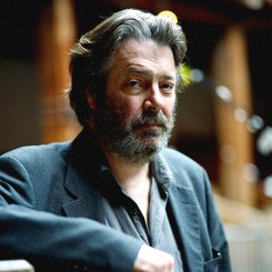 roger allam interview