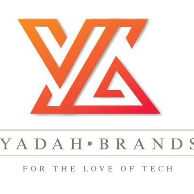 Yadah Brands on Twitter: