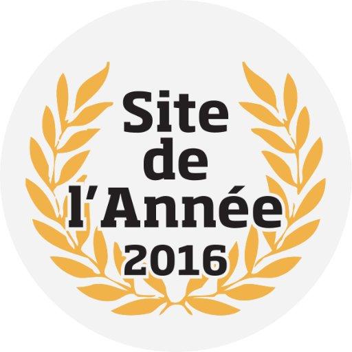 Site de rencontre de l'annee 2016
