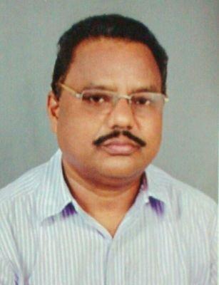 Chakradhar Mohanta