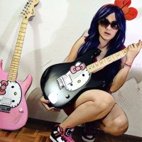 Kitty Rocker | Social Profile