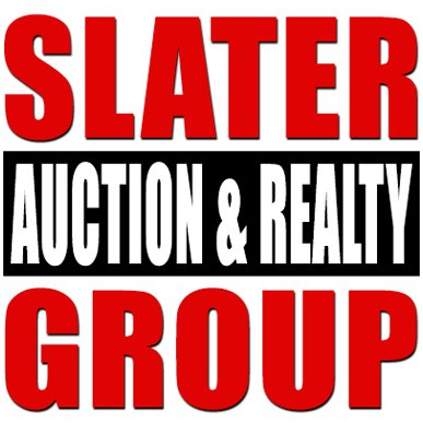 Slater Auction Slaterauction Twitter
