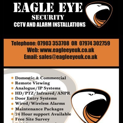 Eagle Eye Security (@EagleSecuri2) | Twitter