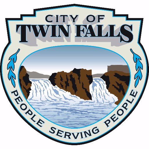 Twin City Knitting Logo : City of twin falls cityoftwinfalls twitter