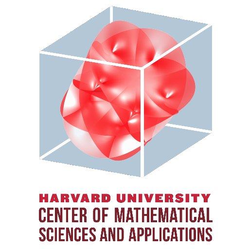 Harvard CMSA on Twitter: