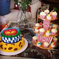 Something Sweet Bake