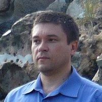 Кирилл Юдин
