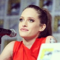 Carly Chaikin | Social Profile