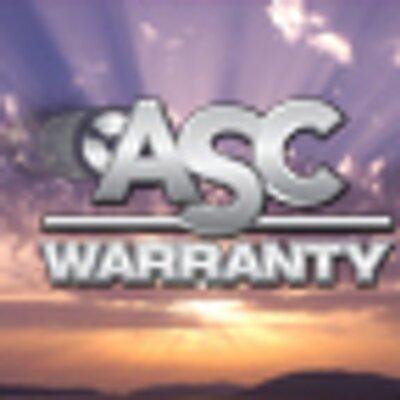 Asc Warranty Ascwarranty Twitter