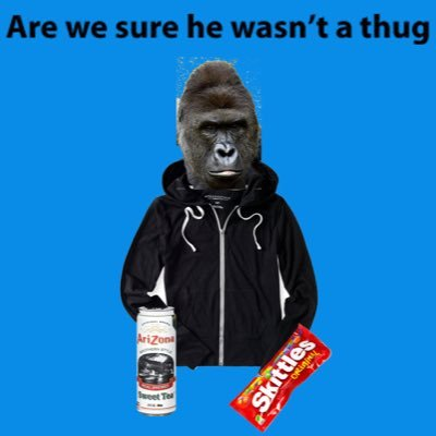 dicks out for harambe