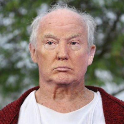 Image result for trump grandpa