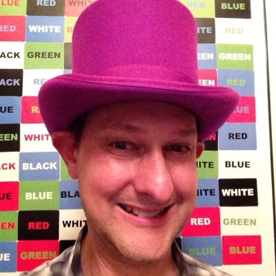 Dave Wetherall - GGG Games (@KaleidoCards) Twitter profile photo
