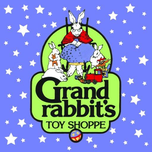 Grandrabbits Toys