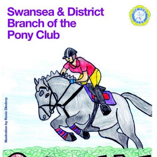 Swansea Pony Club SwanseaPonyClub