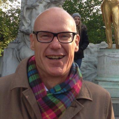 Martin Wocher on Muck Rack