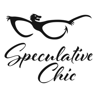 Speculative Chic - Cover