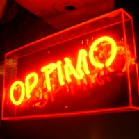 Optimo (Espacio) | Social Profile