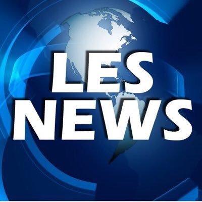 LesNews sur : Tweets de @LesNews séléctionnés