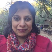 Geetha Mada 💙🌊💙 (@MadaGeetha) Twitter profile photo
