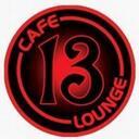 13 Cafe & Lounge (@13CafeandLounge) Twitter