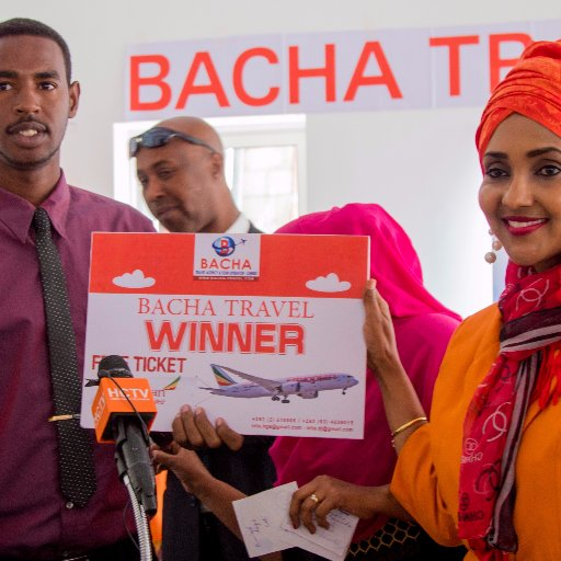 Bacha Travel Agency