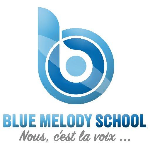 Blue Melody School