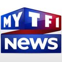 Photo of MYTF1News's Twitter profile avatar