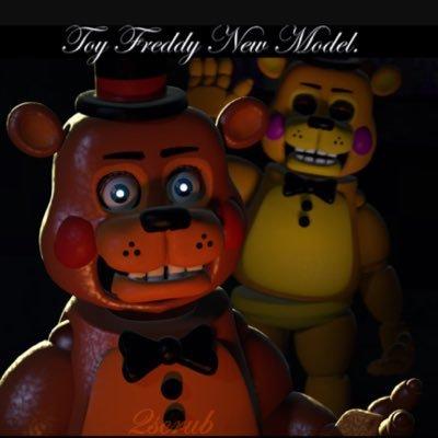 Toy Golden Freddy Nuevo