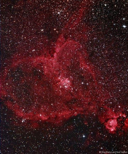 the by nebula heart mattwey - photo #23