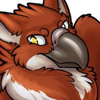 Metal Gryph Solid | Social Profile