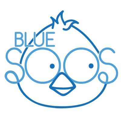 bluesoos