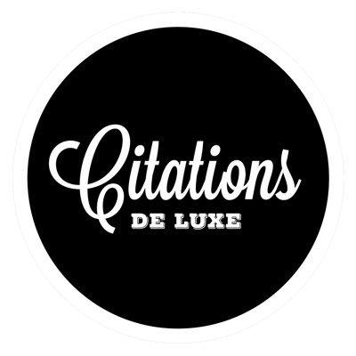 Citations De Luxe On Twitter J Ai La Rage De Vaincre