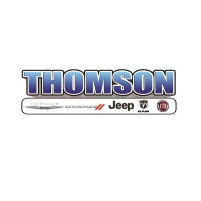 High Quality Thomson Chrysler