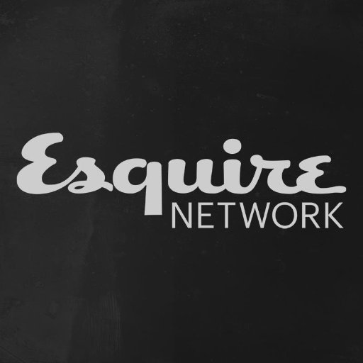 @EsquireNetwork