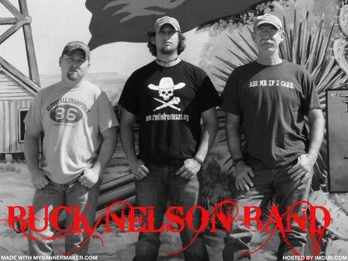 Buck Nelson Band (@bucknelsonband) | Twitter