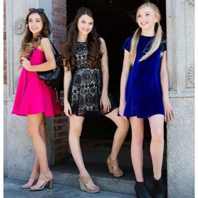 e35171ea127 Miss Behave Girls ( BehaveGirls)