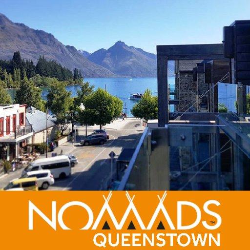 Nomads Queenstown
