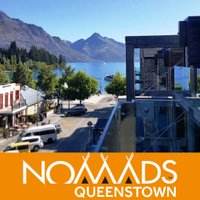 Nomads Queenstown | Social Profile