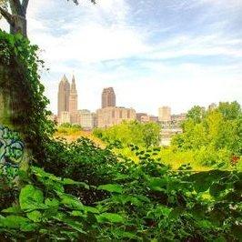 Cleveland Goes Green (@clevelandgreens) Twitter profile photo