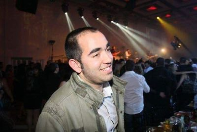 Gil mishali גיל משעלי (@gilmishali )